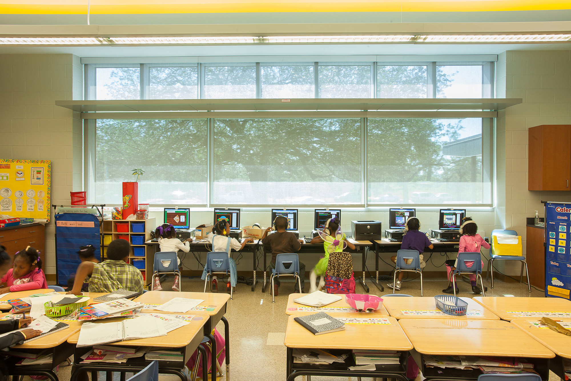 Parkview Elementary School   Portfolio   Rozas Ward